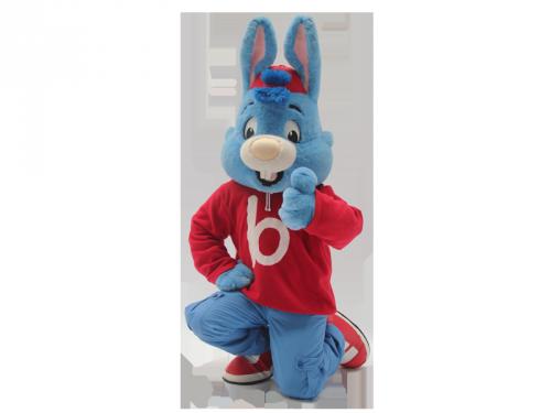 Bobo, Meet & Greet, entertainment voor kinderen, winkelcentrumpromotie