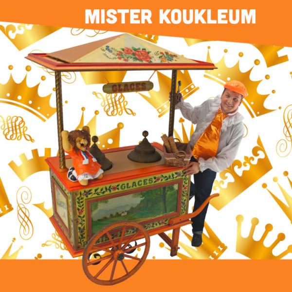 oranje entertainment, koningsdag entertainment, entertainment voor koningsdag, winkelcentrumpromotie