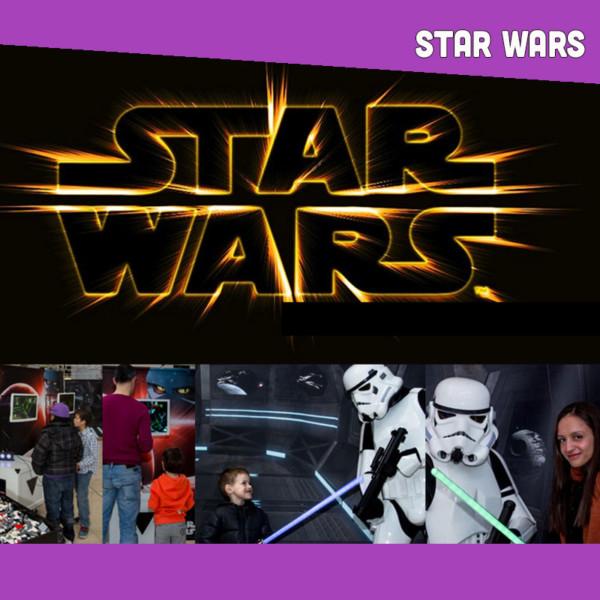 Kinderentertainment inhuren, winkelcentrum promotie, boekingskantoor, mobiele kids acts, entertainmentbureau, workshops voor kinderen, star wars event