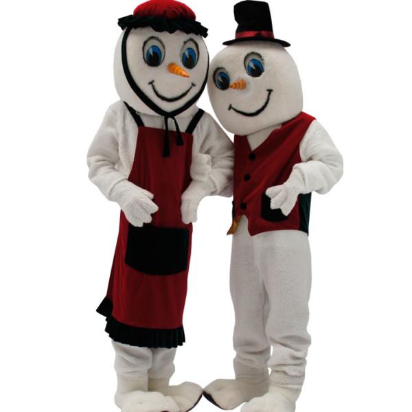 Winterentertainment, winteracties, winkelcentrumpromotie, entertainment voor winkelcentrum, entertainment voor de winter