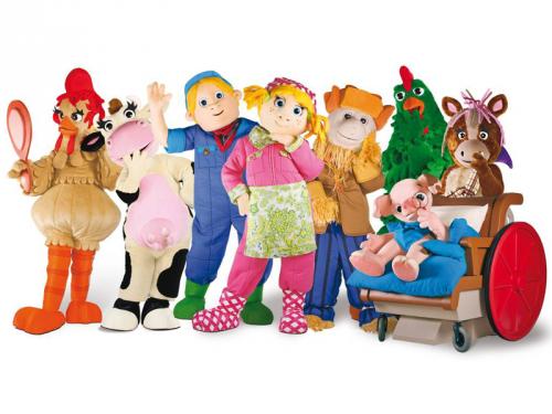 Kindershow, kindershows, winkelcentrumpromotie, winkelcentrumentertainment