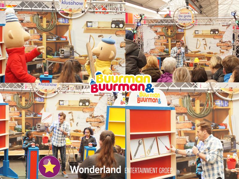 kindershow, Kindershows, kindershow boeken, kindershow huren, kinderfestival, show voor kinderen