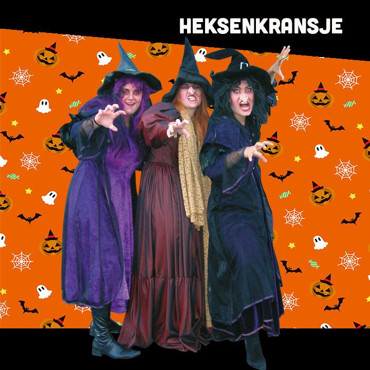 Halloween entertainment, entertainment halloween, winkelcentrumpromotie, entertainment tijdens halloween, halloween