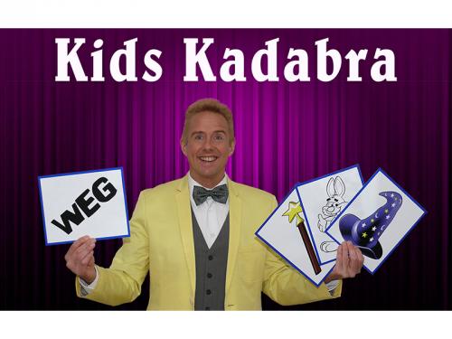 kindershow, kindershow boeken, kinderentertainment, winkelcentrumpromotie, boeken kindershow