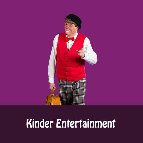 kinderentertainment inhuren, winkelcentrum promotie, boekingskantoor, mobiele kids acts, entertainmentbureau, workshops voor kinderen,
